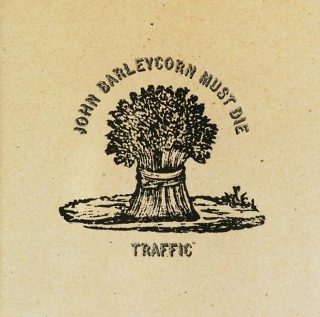 John Barleycorn Must Die [Audioregistrazione]