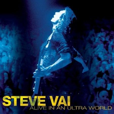 Alive in an ultra world [Audioregistrazione]