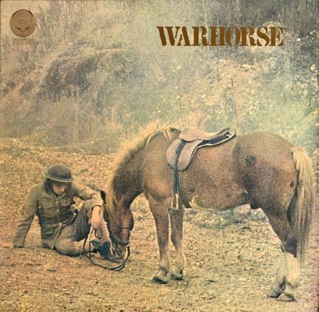 Warhorse [Audioregistrazione]