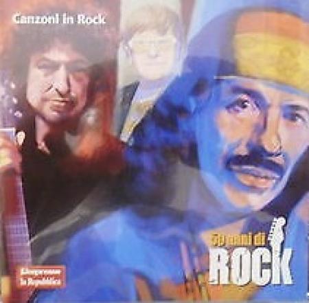 Canzoni in Rock [audioregistrazione]