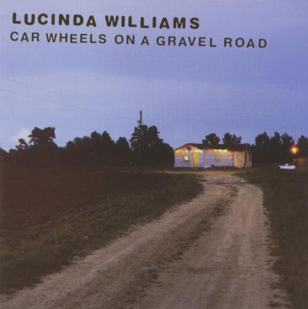 Car Wheels on a Gravel Road [Audioregistrazione]