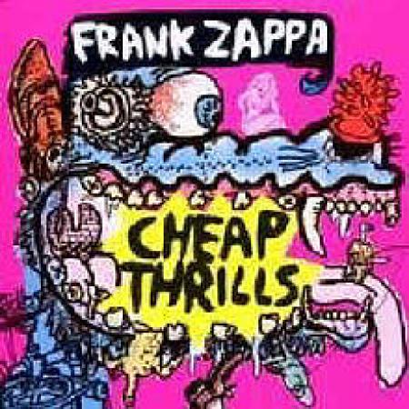 Cheap thrills [Audioregistrazione]