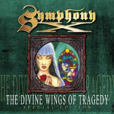 The divine wings of tragedy [Audioregistrazione]