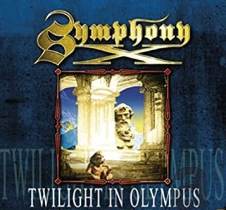 Twilight in Olympus [Audioregistrazione]