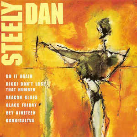 Steely Dan [Audioregistrazione]