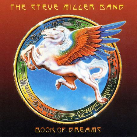 Book of dreams [Audioregistrazione]