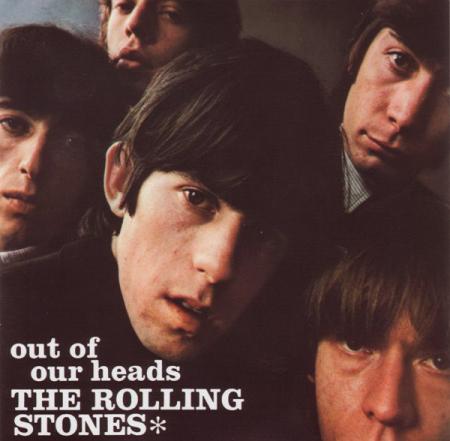 Out of our heads [Audioregistrazione]