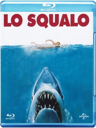 Lo squalo [Videoregistrazione]