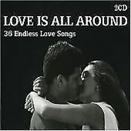 Love is all around [Audioregistrazione]
