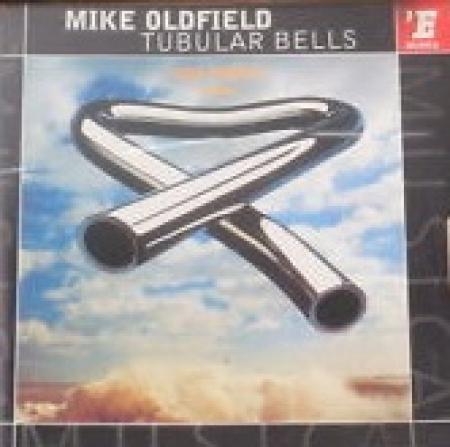 Tubular bells [Audioregistrazione]