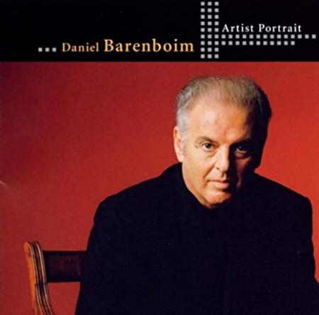 Daniel Barenboim [Audioregistrazione]