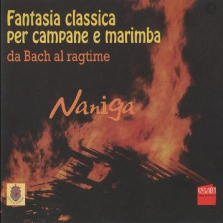Fantasia classica per campane e marimba