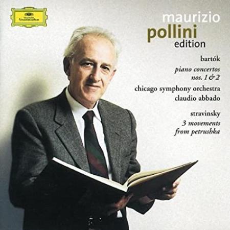 Piano Concertos nos. 1 & 2 [Audioregistrazione]