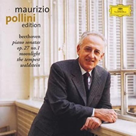 Piano sonatas [Audioregistrazione]