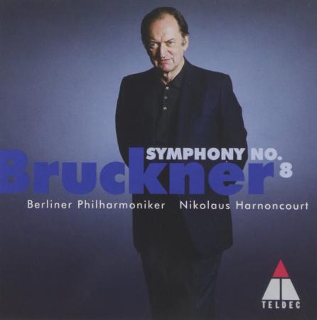 Symphony no. 8 [Audioregistrazione] Bruckner