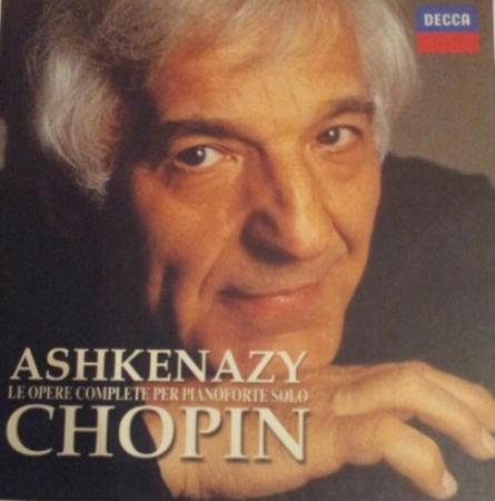 Chopin [Audioregistrazione]