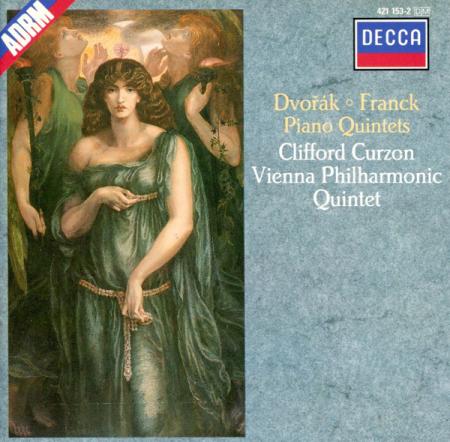 Piano Quintet in A major [Audioregistrazione]