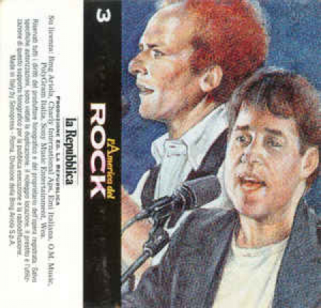 3: Il rock riscopre il folk