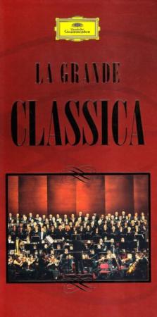 La grande classica [Audioregistrazione]