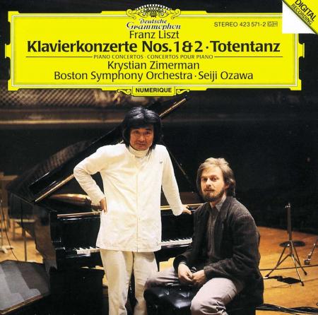 Konzert für Klavier und Orchester nr. 1 Es-dur