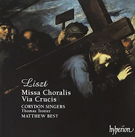 Missa choralis [Audioregistrazione]