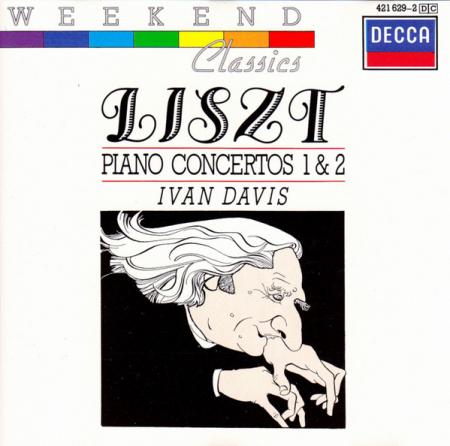 Klavierkonzerte nr.1 & 2 [Audioregistrazione]