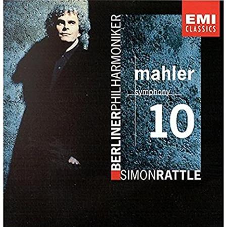 Mahler [Audioregistrazione]