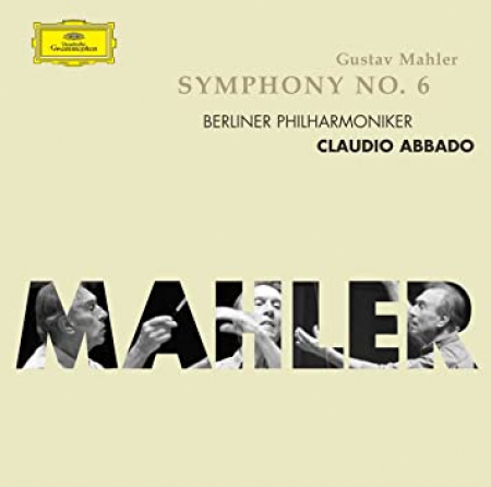 Symphony no. 6 [Audioregistrazione]