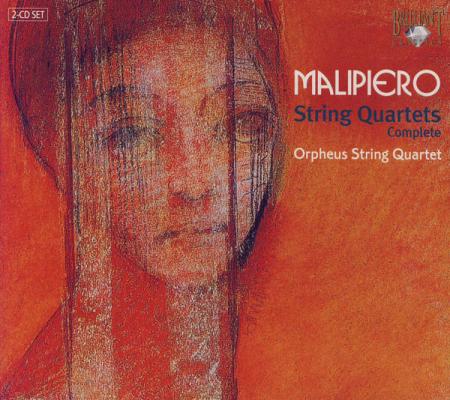 String Quartets [Audioregistrazione]