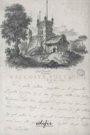 Raccolta Puccini