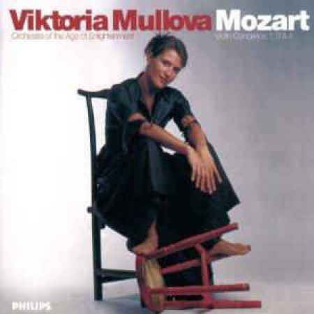 Violin Concertos 1, 3 & 4 [Audioregistrazione]
