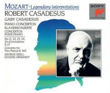 Piano concertos [Audioregistrazione]