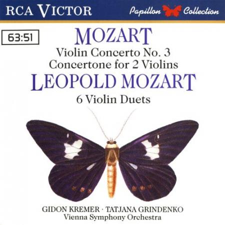 Violin Concerto no.3