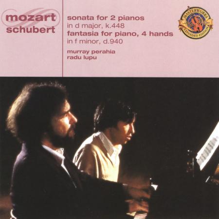 Piano works [Audioregistrazione]