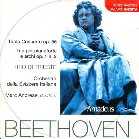 Triplo concerto op. 56