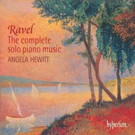 The complete solo piano music [Audioregistrazione]