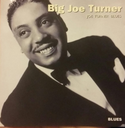 Joe Turner Blues