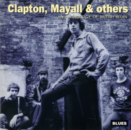 Clapton, Mayall & others