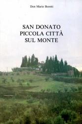 San Donato piccola città sul monte