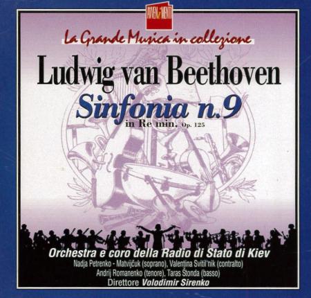 Sinfonia n.9