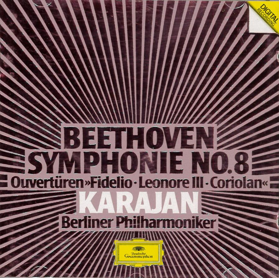 Symphonie No. 8 op. 93
