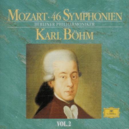 46 Symphonien [Audioregistrazione]