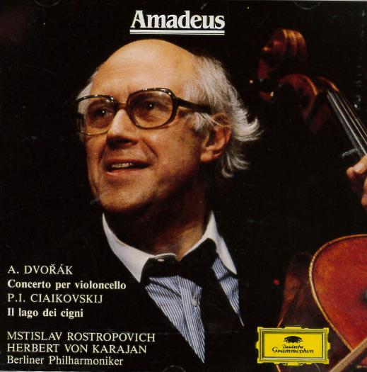 Concerto per violoncello e orchestra