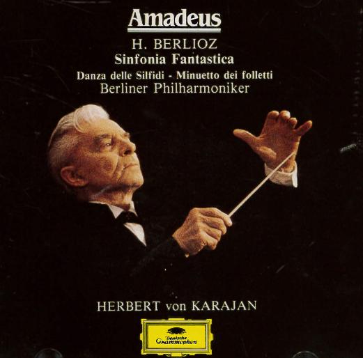 Sinfonia fantastica, op. 14