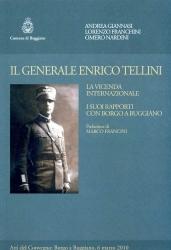 Il generale Enrico Tellini