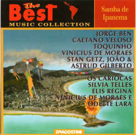 Samba de Ipanema