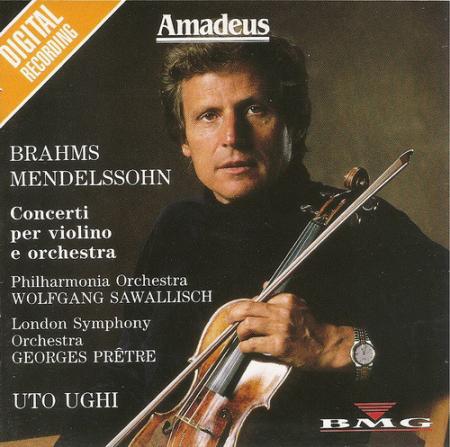 Concerto per violino e orchestra op. 77