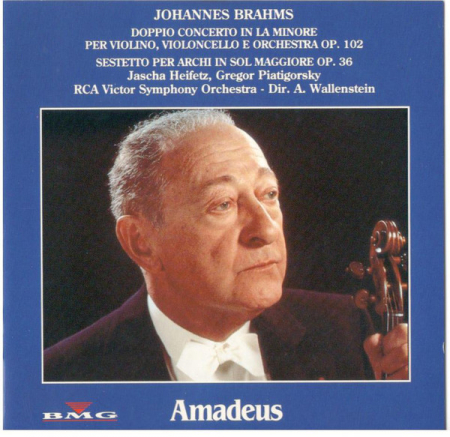Doppelkonzerte op. 102