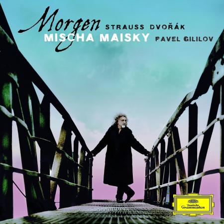 Sonata for cello and piano in F major, op. 6 [Audioregistrazione]