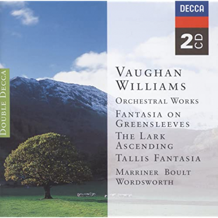 Orchestral Works [Audioregistrazione]